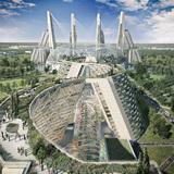 Safdie Architects (USA)