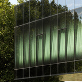 Regiocentrale Zuid in Maasbracht, the Netherlands by Wiel Arets Architects