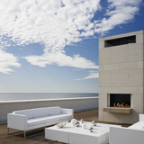House in Southampton, NY by Alexander Gorlin Architects
