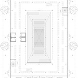 Plan, 2nd floor (Image: jaja architects)