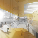 Competition winner: Les Architectes FABG