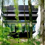World Health Building of the Year: Rehabilitation Centre Groot Klimmendaal, Arnhem, Netherlands, Architectenbureau Koen van Velsen, Netherlands