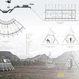 Special Mention/Transient Architecture: Mobile Autonomous Collating Lab, Matthew Riley, UK
