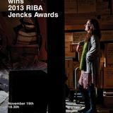2013 RIBA Jencks Award recipient: Benedetta Tagliabue. Photo by Vicens Giménez. Image courtesy of Miralles Tagliabue.