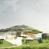 Visualization (Image: MenoMenoPiu Architects)
