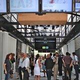 The BMW Guggenheim Lab premiered in New York in August 2011 via Der Spiegel