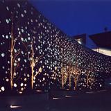 Matsumoto Performing Arts Centre, 2000—2004, Matsumoto-shi, Nagano, Japan Photo by Hiroshi Ueda