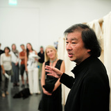 Shigeru Ban. Photo by David X Prutting/BFAnyc.com