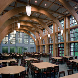 Rice University, Martel College, Houston, Texas