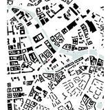 Figure Ground Plan © Kuehn Malvezzi