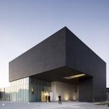 Solstice Arts Centre (photo: Ros Kavanaugh)