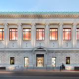 Architecture Honor Award Winner: New-York Historical Society in New York, NY by Platt Byard Dovell White Architects (Image Credit: Jonathan Wallen Photography)