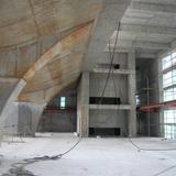 Jindu Sustainable Pavilion in Hangzhou, China by Paul Lukez Architecture