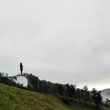 El Portal Invisible in Guapuloma, Ecuador by Natura Futura Arquitectura
