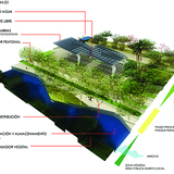 Agriculture Museum of Sinaloa (competition finalist) by a10studio