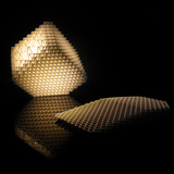 Volume.MGX Lamp, 2009 by Dror Benshetrit. Photo .MGX Materialise