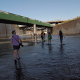 LA River Urban Hike