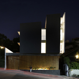 Aria in Tijuana, Mexico by T38studio; Photo- Pablo Casals-Aguirre