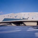 Phaeno Science Centre (photo by Werner Huthmacher)