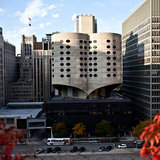 Prentice Womens Hospital via Credit Nathan Weber for The New York Times
