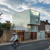 London: Slip House by Carl Turner (Photo: Tim Crocker)