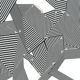 Michael Szivos | SOFTlab, 3D lasercut models | set of 3, Plastic light cutouts, 13 x 19
