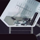 Site Plan (Image: Yaohua Wang Architecture)