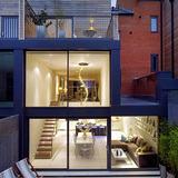 Private Client in Crouch End, London, United Kingdom by LLI Design