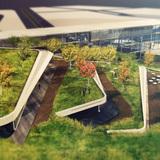 Twelve winners for the regional Holcim Awards 2014, Africa + Middle East. Pictured here is HOLCIM AWARDS GOLD winner: Eco-Techno Park: Green building showcase and enterprise hub, Ankara, Turkey by Onat Öktem + Zeynep Öktem of ONZ Architects.