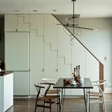Prospect Heights (interior design). Photo © Workstead