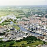 Aerial view (Image: CEBRA)