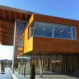 Nanaimo Cruise Ship Terminal | Nanaimo, BC, Canada by Checkwitch Poiron Architects Inc.