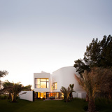 Platinum A' Design Award Winner: Mop House Private Residence in Kuwait City by Agi Architects