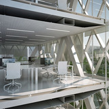 Perspective section (Image: Atelier Zündel & Cristea)
