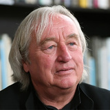 Steven Holl, 2014 Laureate of Architecture for the Praemium Imperiale International Arts Award.