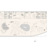 Floor plan, 3rd floor (Image: Playa Architects)
