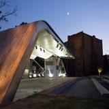 Masonic Amphitheatre via design-buildLAB