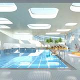 Interior rendering (Image: Mikou Design Studio)