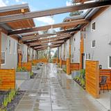 2013 Award Winner: Puyallup Longhouse