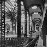 In 1910, the Guastavino Company was actively working on both Grand Central Terminal and Pennsylvania Station (pictured here). Guastavino vaulting provided stations architects with an efficient structural solution that gave the impression of solidity and permanence... The architectural firm that...