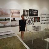 wai co-founder Nathalie Frankowski