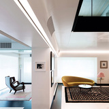 Residential: 1+1=3 | Rome, Italy by MdAA Architetti Associati. Photo courtesy of INSIDE - World Festival of Interiors.
