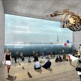 The Reverse Aquarium. Image courtesy of the BIG Team
