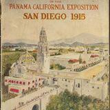 Panama California guide book, image via Wikipedia.