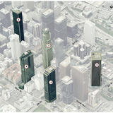 L.A.'s tallest buildings (Graphic by the Los Angeles Times)
