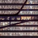 Xian Jiaotong-Liverpool University Administration Information Building in Suzhou, China by Aedas