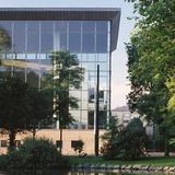 Malmö City Library, 1999 (Image: Henning Larsen Architects)