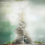 Third Place. Propagate Skyscraper: Carbon Dioxide Structure. YuHao Liu, Rui Wu (Canada)