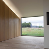 Private House in East Sussex by Duggan Morris Architects (Photo: Mark Hadden)