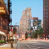 Architecture Honor Award Winner: One Jackson Square in New York, NY by Kohn Pedersen Fox Associates and SLCE Architects (Image Credit: Raimund Koch)